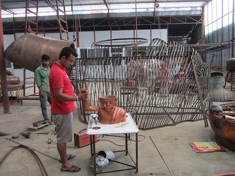 Siddhartha Buddha Project