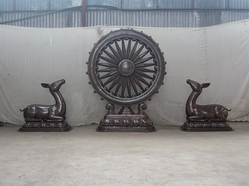 USA Buddha Project