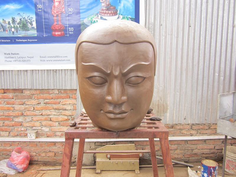 Guru Padmasambhav Project